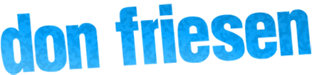 Logo: Don Friesen